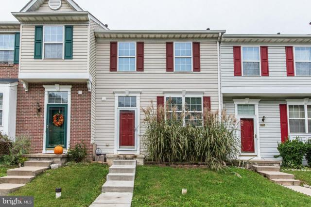 5115 Castle Stone Drive, BALTIMORE, MD 21237 (#1009933480) :: AJ Team Realty