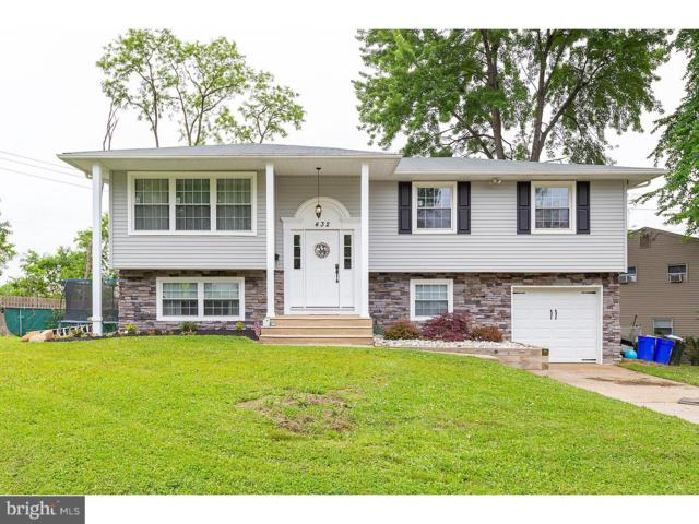 432 Auburn Street, WOODBURY HEIGHTS, NJ 08097 (#1009933514) :: Remax Preferred | Scott Kompa Group
