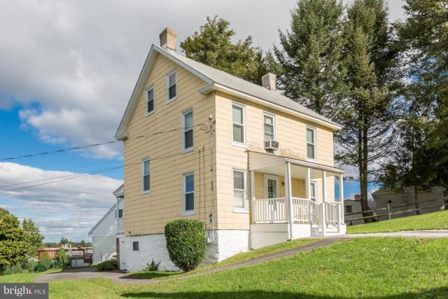 41 Manchester Avenue, WESTMINSTER, MD 21157 (#1009933540) :: Remax Preferred | Scott Kompa Group