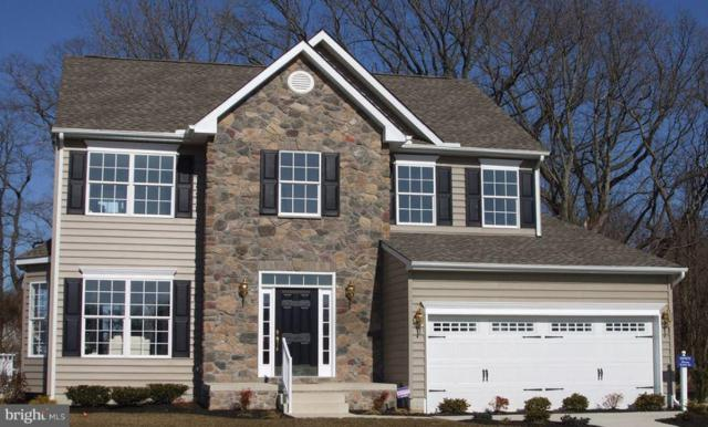 996 Mount Holly Drive, ANNAPOLIS, MD 21409 (#1009933560) :: Colgan Real Estate