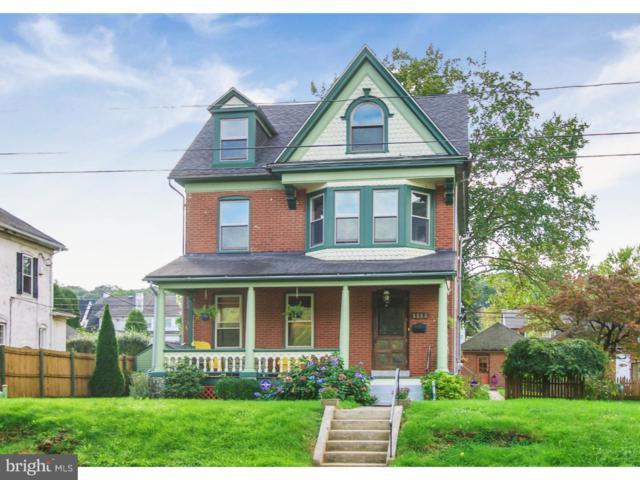 1112 E Lincoln Highway, COATESVILLE, PA 19320 (#1009933568) :: Keller Williams Real Estate