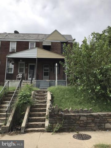 4000 6TH Street, BALTIMORE, MD 21225 (#1009933584) :: Circadian Realty Group