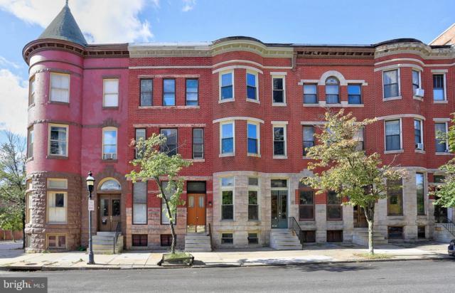 1902 Madison Avenue, BALTIMORE, MD 21217 (#1009933610) :: AJ Team Realty