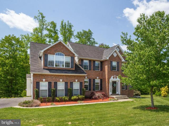 2748 Queensberry Drive, HUNTINGTOWN, MD 20639 (#1009933650) :: Gail Nyman Group