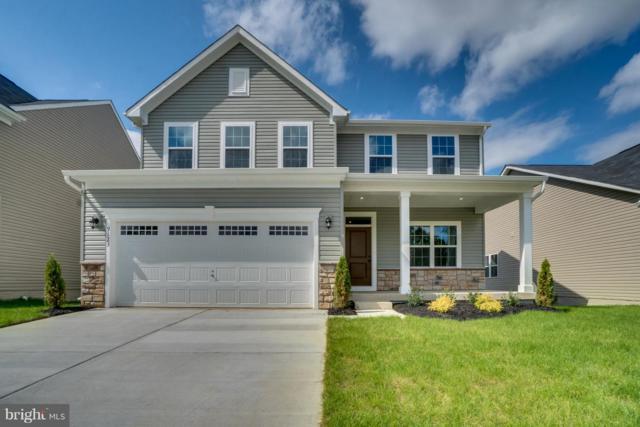 9123 Wood Creek Circle, FREDERICKSBURG, VA 22407 (#1009933654) :: The Licata Group/Keller Williams Realty