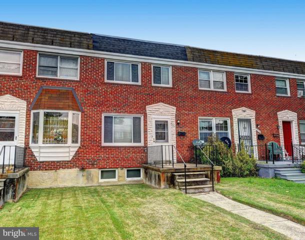 4734 Homesdale Avenue, BALTIMORE, MD 21206 (#1009933658) :: AJ Team Realty