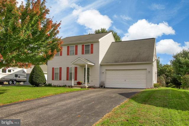 184 Jonathan Way N, RED LION, PA 17356 (#1009933720) :: Jim Bass Group of Real Estate Teams, LLC