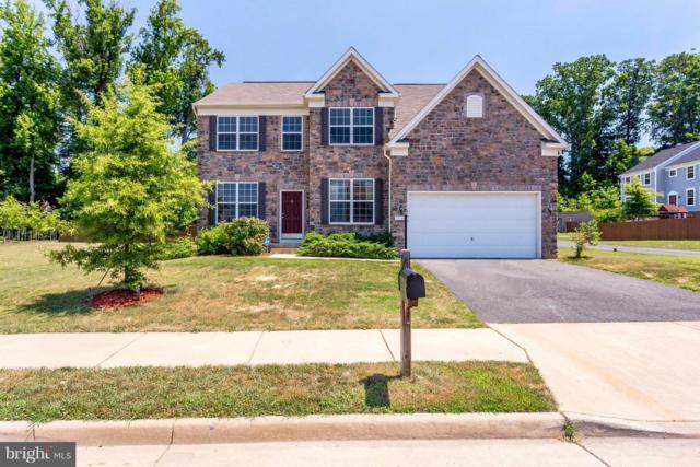3048 American Eagle Boulevard, WOODBRIDGE, VA 22191 (#1009933722) :: East and Ivy of Keller Williams Capital Properties