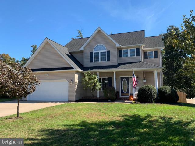328 Clydesdale Drive, STEPHENS CITY, VA 22655 (#1009933732) :: Great Falls Great Homes