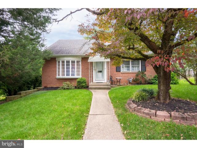 1916 Olive Street, READING, PA 19604 (#1009933750) :: REMAX Horizons