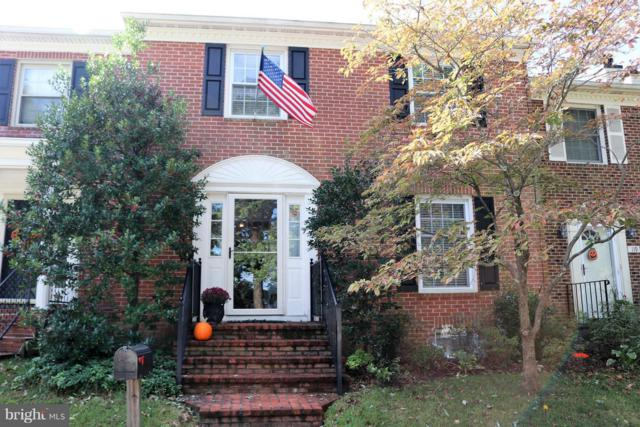 121 Fireside Circle, BALTIMORE, MD 21212 (#1009933862) :: ExecuHome Realty