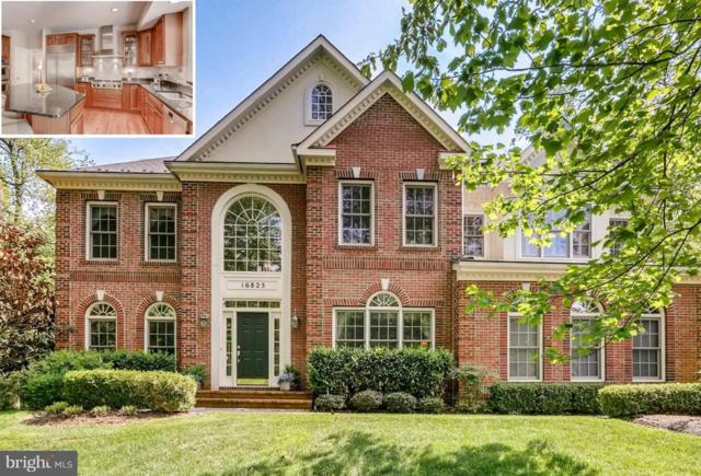 16825 Colton Court, WOODBINE, MD 21797 (#1009933918) :: Colgan Real Estate