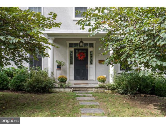 3549 W School House Lane, PHILADELPHIA, PA 19129 (#1009933938) :: Remax Preferred | Scott Kompa Group