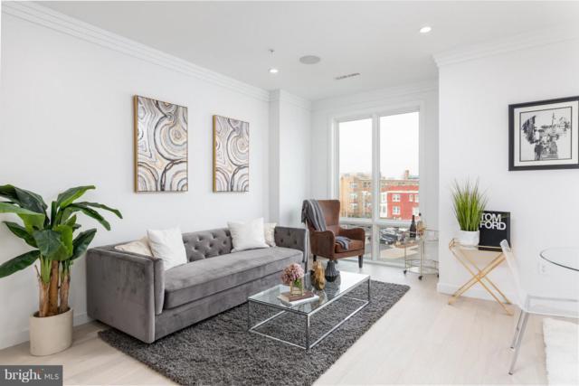 3527 14TH Street NW #5, WASHINGTON, DC 20010 (#1009933994) :: Crossman & Co. Real Estate