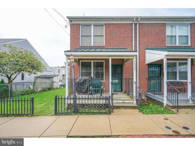 1824 Wilmot Street, PHILADELPHIA, PA 19124 (#1009933996) :: Remax Preferred | Scott Kompa Group