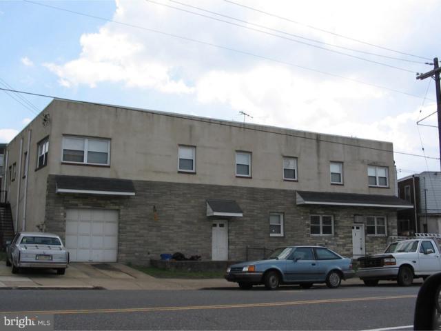 6646 Lebanon Avenue, PHILADELPHIA, PA 19151 (#1009934004) :: The John Wuertz Team