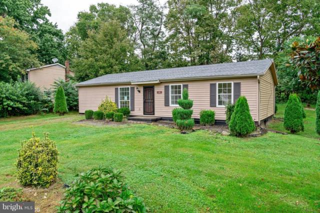 18 Goldenrod Drive, CHARLES TOWN, WV 25414 (#1009934048) :: Blue Key Real Estate Sales Team