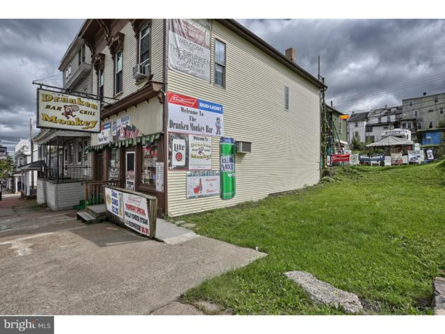 1316 Centre Street, ASHLAND, PA 17921 (#1009934058) :: The Joy Daniels Real Estate Group
