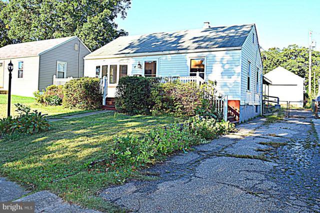 4 Branch Street, BALTIMORE, MD 21221 (#1009934270) :: Remax Preferred | Scott Kompa Group