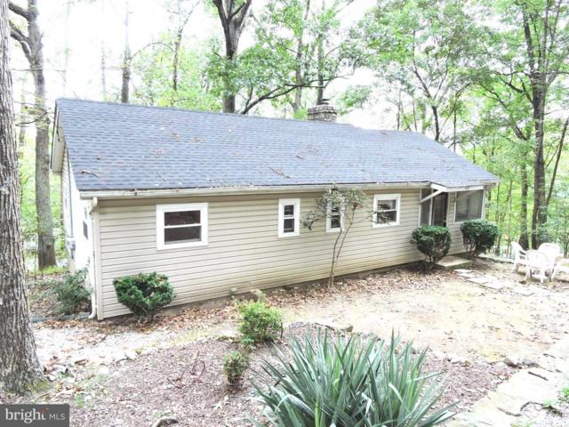 832 Shenandoah River Drive, HARPERS FERRY, WV 25425 (#1009934284) :: Pearson Smith Realty
