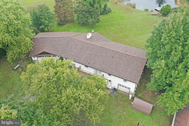 10900 Burkett Road, GREENCASTLE, PA 17225 (#1009934288) :: Remax Preferred | Scott Kompa Group