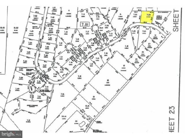 48 Fox Haven Lane, MULLICA HILL, NJ 08062 (#1009934350) :: Remax Preferred | Scott Kompa Group