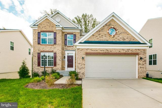 9506 Copper Creek Court, UPPER MARLBORO, MD 20772 (#1009934402) :: Browning Homes Group