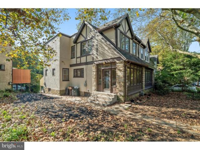 8039 High School Road, ELKINS PARK, PA 19027 (#1009934416) :: The John Wuertz Team