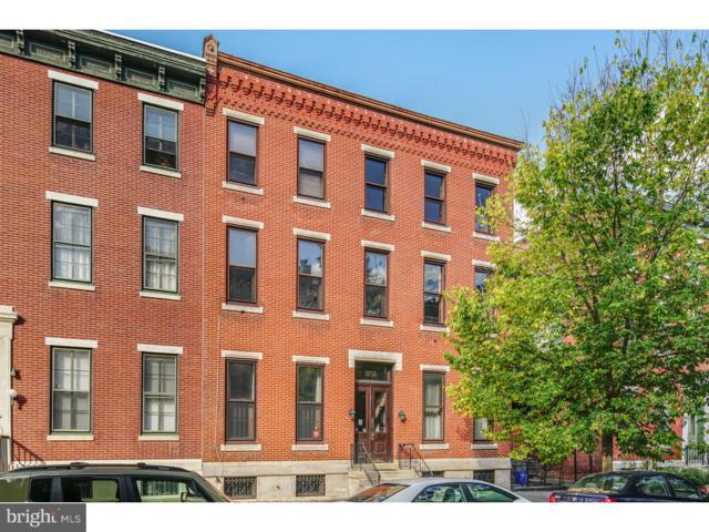 1713 Green Street #3, PHILADELPHIA, PA 19130 (#1009934436) :: Remax Preferred | Scott Kompa Group