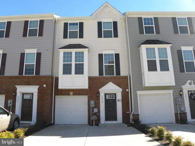 8629 Bud Court, BEALETON, VA 22712 (#1009934458) :: The Hagarty Real Estate Team