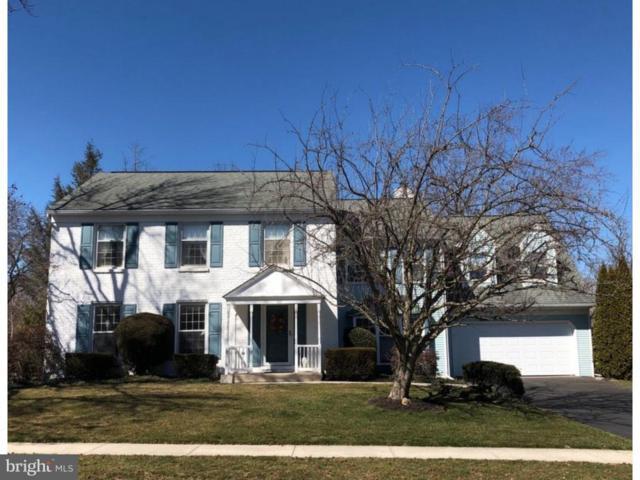 6225 Stephens Crossing, MECHANICSBURG, PA 17050 (#1009934460) :: Benchmark Real Estate Team of KW Keystone Realty
