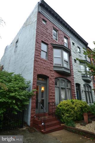 1625 Bolton Street, BALTIMORE, MD 21217 (#1009934508) :: Blue Key Real Estate Sales Team