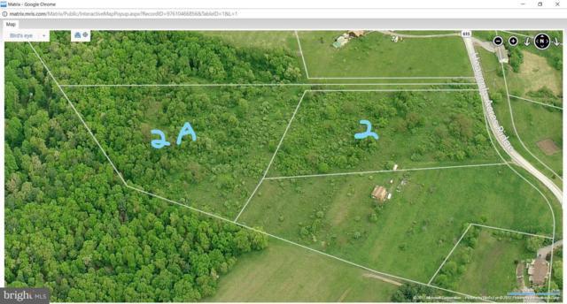 Heavenly Acres Ridge, HANCOCK, MD 21750 (#1009934512) :: ExecuHome Realty