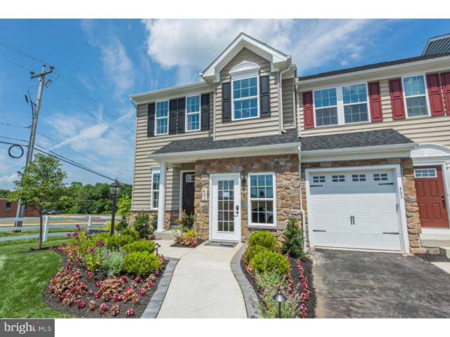 508 Mulberry Drive, MALVERN, PA 19355 (#1009934566) :: The John Collins Team