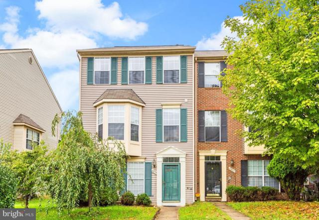 6253 Deep River Canyon, COLUMBIA, MD 21045 (#1009934570) :: The Bob & Ronna Group