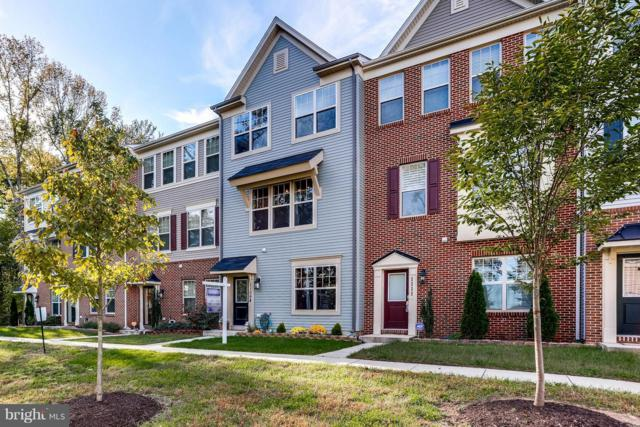 1109 Red Hawk Way, SEVERN, MD 21144 (#1009934574) :: The Withrow Group at Long & Foster