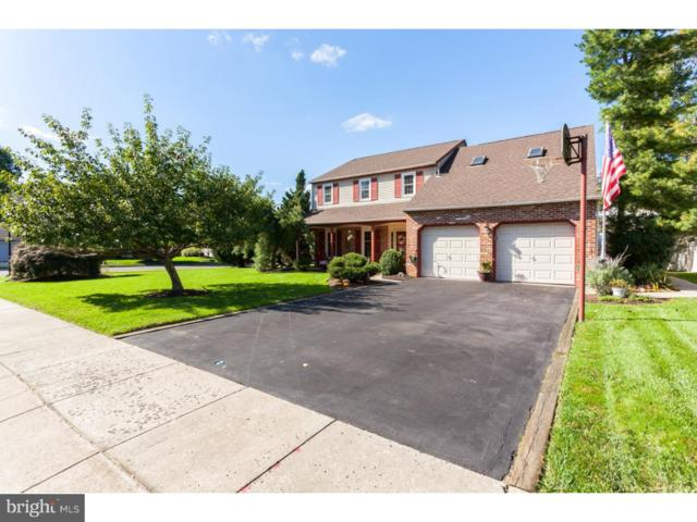201 Durham Court, FAIRLESS HILLS, PA 19030 (#1009934600) :: Remax Preferred | Scott Kompa Group