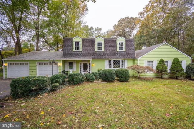 6385 Valley Road, LA PLATA, MD 20646 (#1009934604) :: The Gus Anthony Team