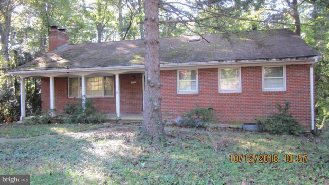 405 Macarthur Avenue NE, VIENNA, VA 22180 (#1009934646) :: Colgan Real Estate