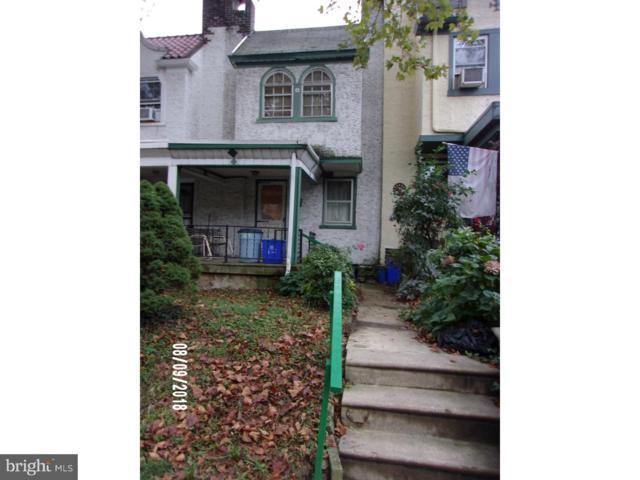 3516 Vaux Street, PHILADELPHIA, PA 19129 (#1009934662) :: Remax Preferred | Scott Kompa Group