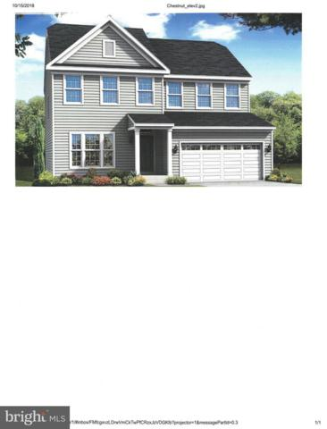 10829 Liberty Road, RANDALLSTOWN, MD 21133 (#1009934758) :: Great Falls Great Homes