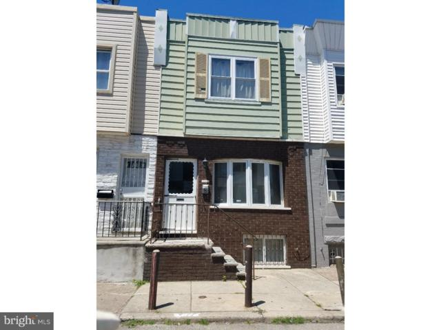 2616 S Fairhill Street, PHILADELPHIA, PA 19148 (#1009934764) :: Colgan Real Estate