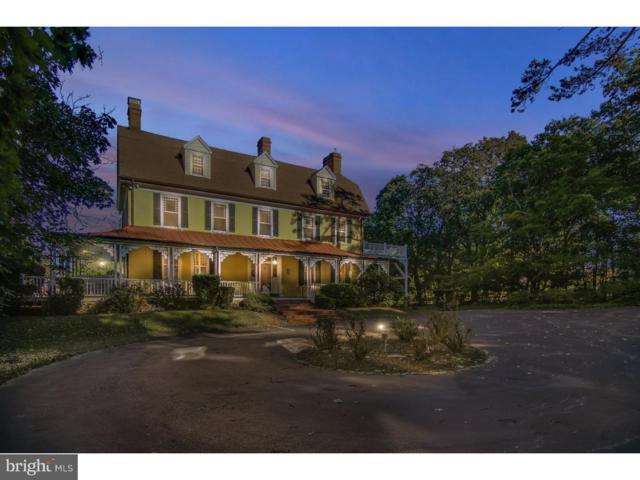 429 Old Eagle School Road, WAYNE, PA 19087 (#1009934814) :: Keller Williams Real Estate