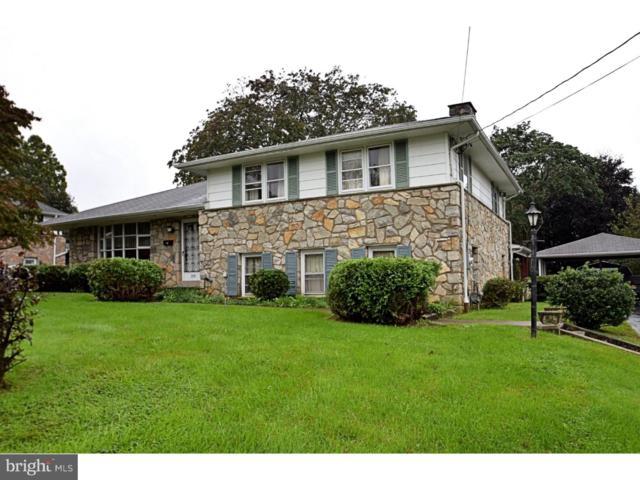 514 E Roberts Street, NORRISTOWN, PA 19401 (#1009934834) :: The John Wuertz Team