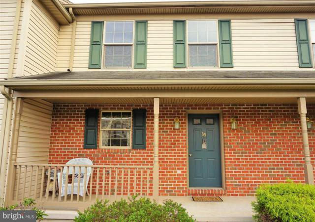 65 E 3RD Avenue, SPRING GROVE, PA 17362 (#1009934860) :: The Joy Daniels Real Estate Group