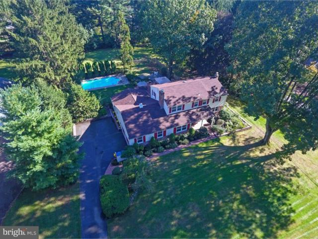 60 Forest Drive, DOYLESTOWN, PA 18901 (#1009934884) :: Colgan Real Estate