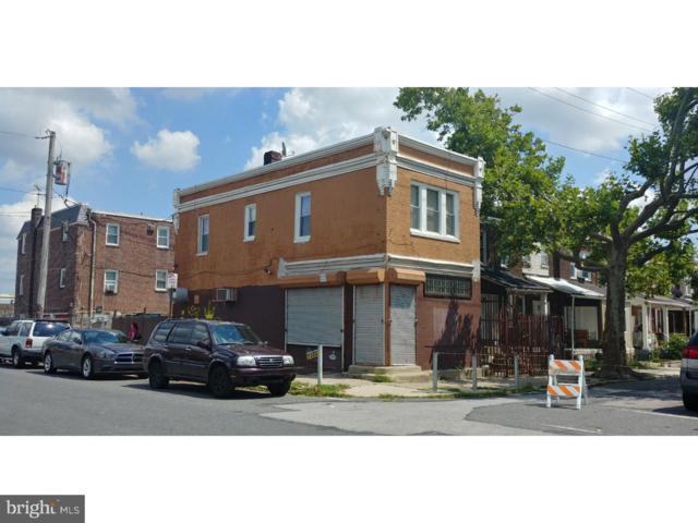 4271 N Bodine Street, PHILADELPHIA, PA 19140 (#1009934900) :: The John Collins Team