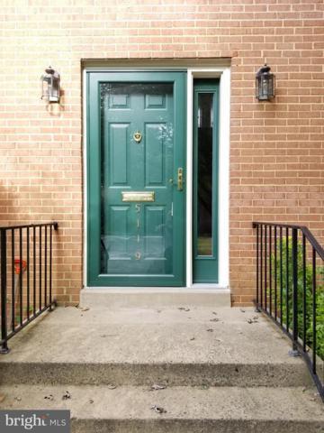 5119 Overlook Park, ANNANDALE, VA 22003 (#1009934906) :: Jennifer Mack Properties