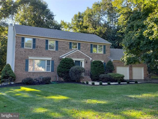 6 Zev Court, MONMOUTH JCT, NJ 08852 (#1009934912) :: Colgan Real Estate