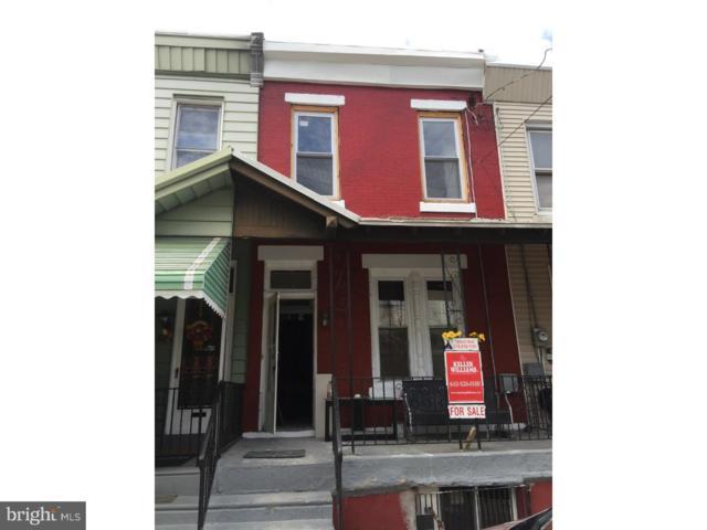 3012 N Sydenham Street, PHILADELPHIA, PA 19132 (#1009934916) :: Colgan Real Estate